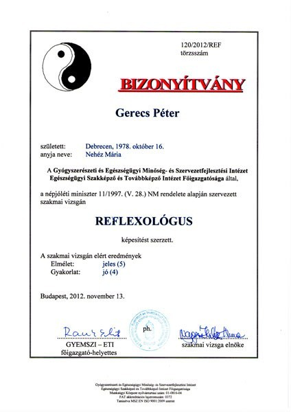 gerecs_peter_reflexológus