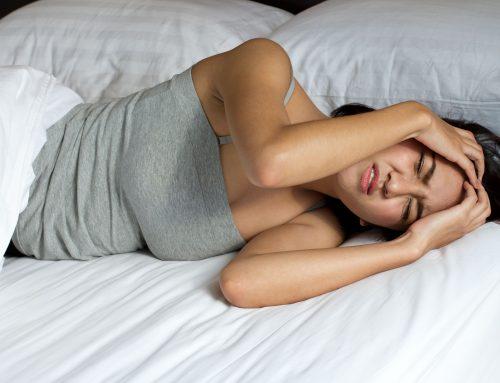 Menstruációs migrén